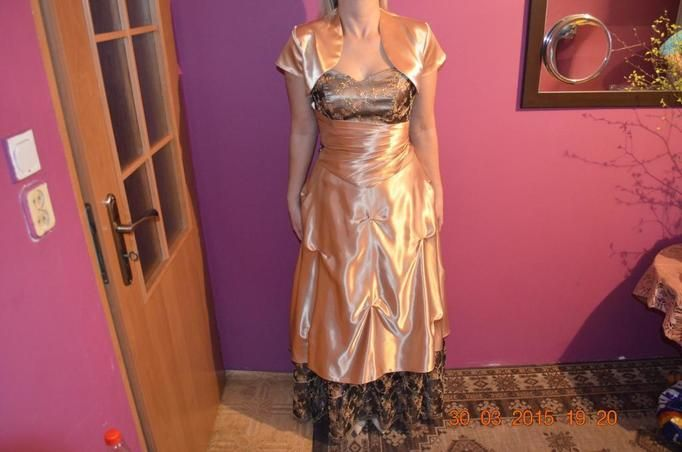 sukienka na wesele
