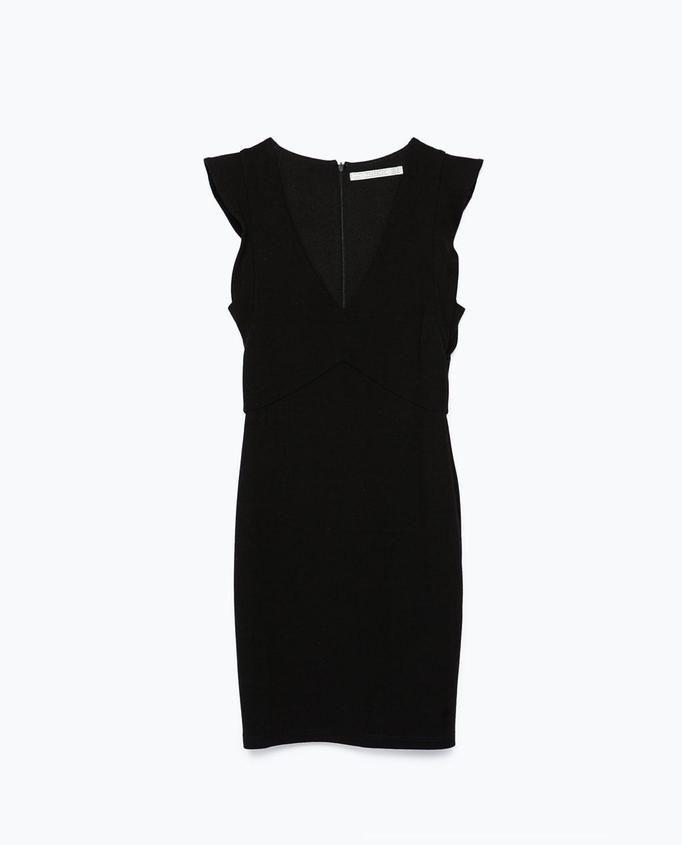 sukienka Zara, ok. 129zł