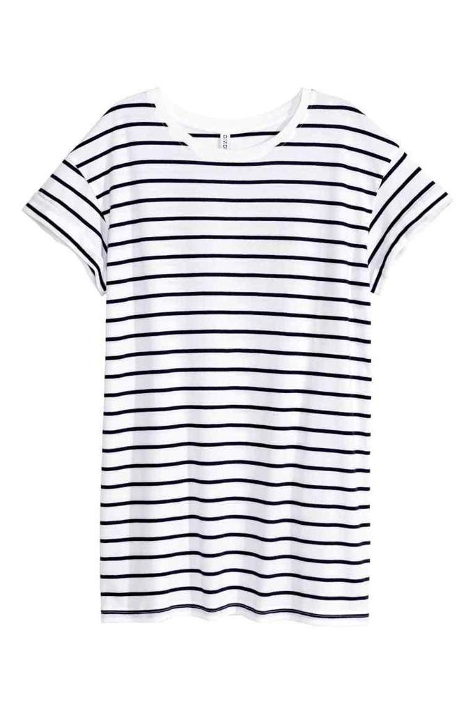 t-shirt H&M, ok. 29zł