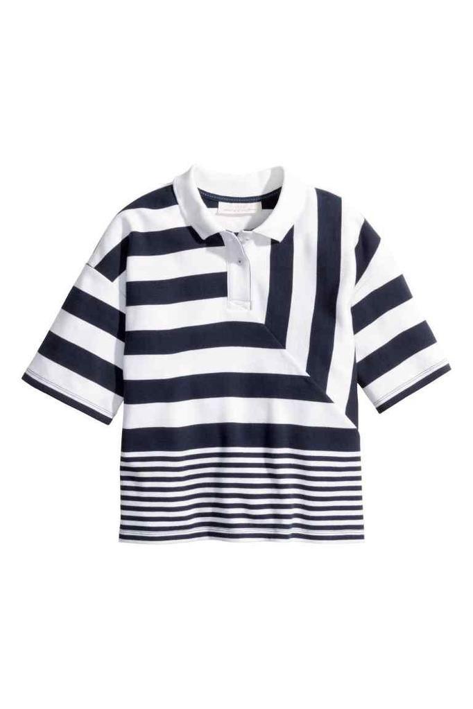 t-shirt H&M, ok. 59zł