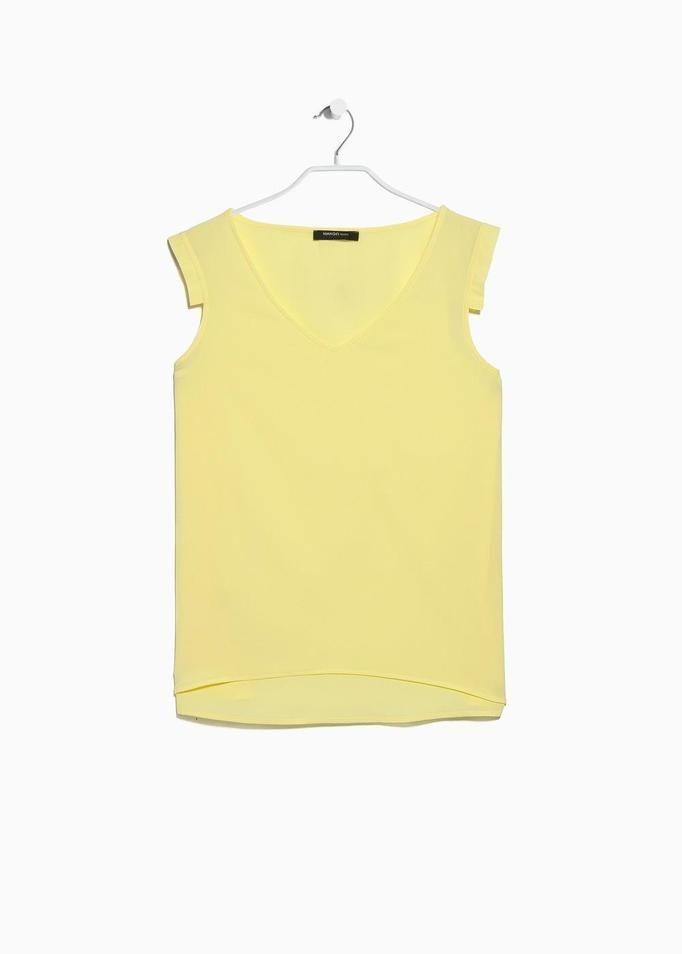 t-shirt Mango, ok. 69zł