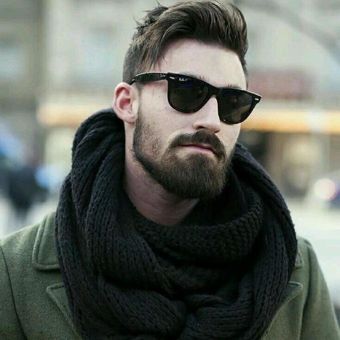 Seksowni hipsterzy
