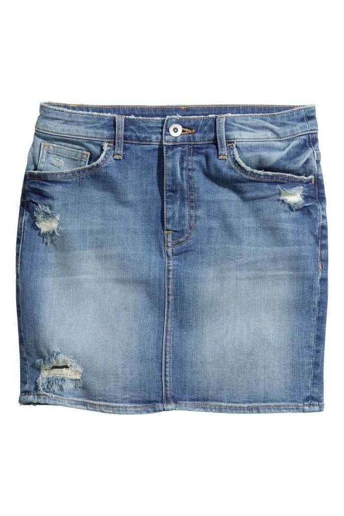 spódnica H&M, ok. 100zł