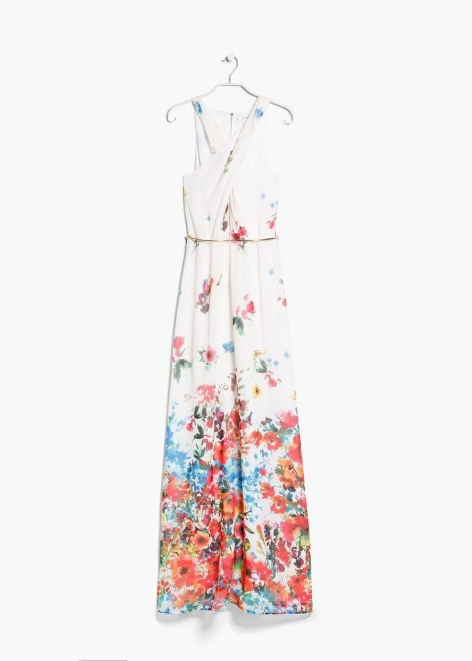 sukienkia Mango, ok. 399zł