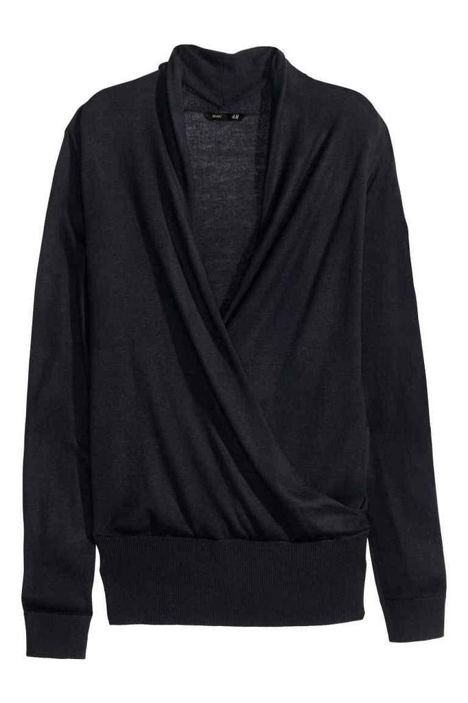 sweterek H&M, ok. 79zł