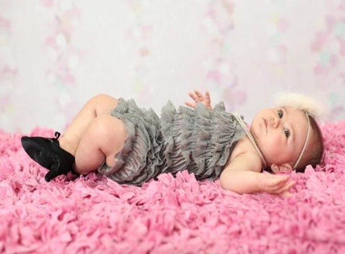Szpilki dla niemowląt