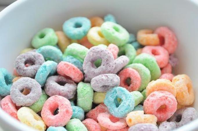 cereals tumblr