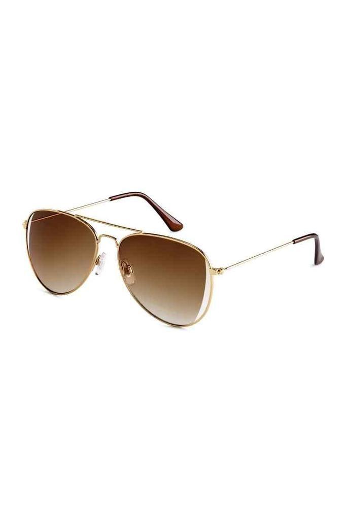 okulary przeciwsłoneczne H&M, ok. 16zł