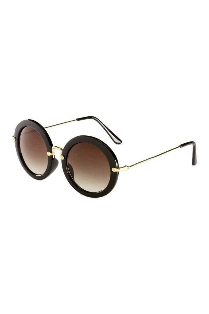 okulary przeciwsłoneczne H&M, ok. 39zł