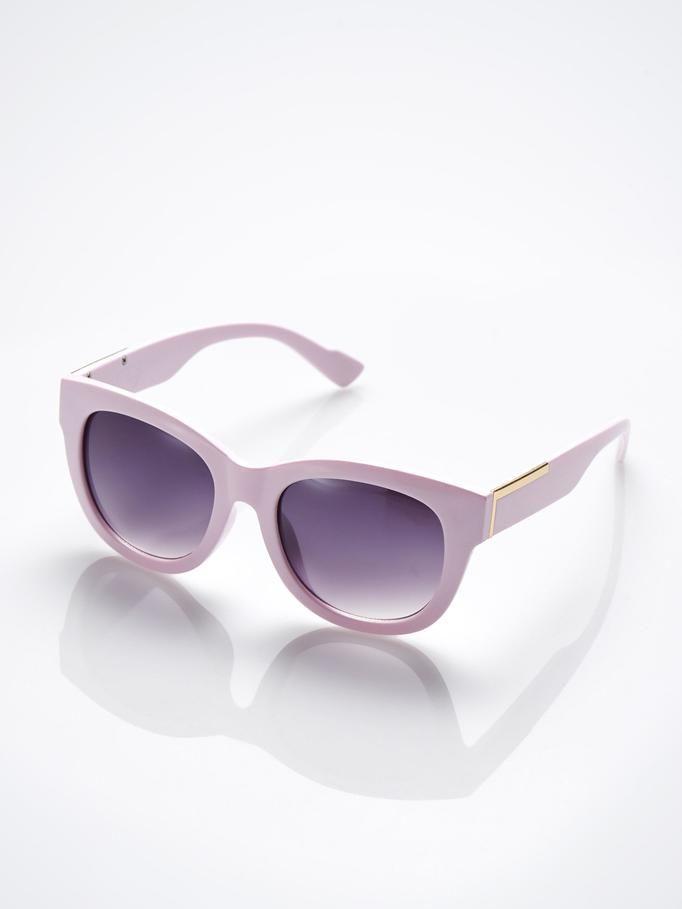 okulary przeciwsłonecznw Mohito, ok. 39zł