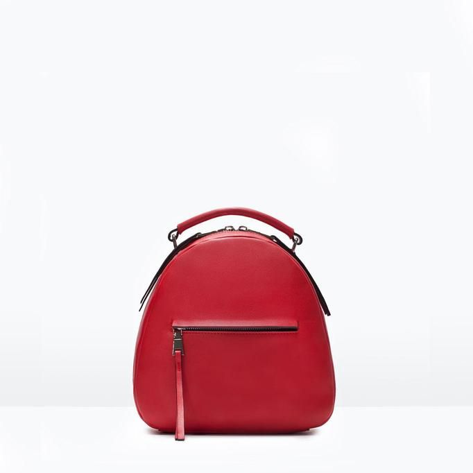 plecak Zara, ok. 149zł