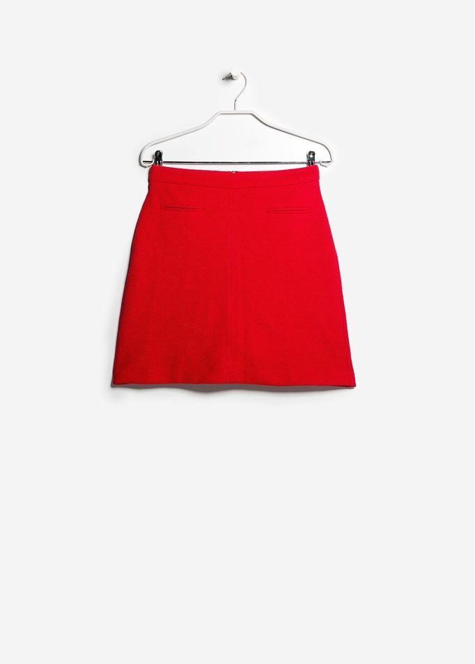 spódnica mini Mango, ok. 69zł