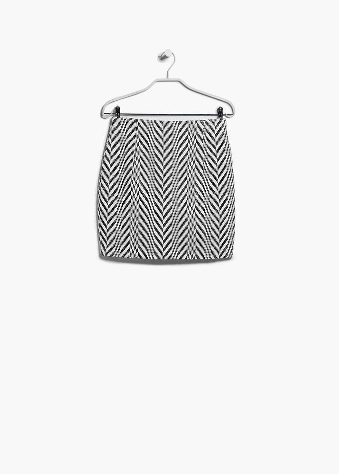 spódnica mini Mango, ok. 79zł