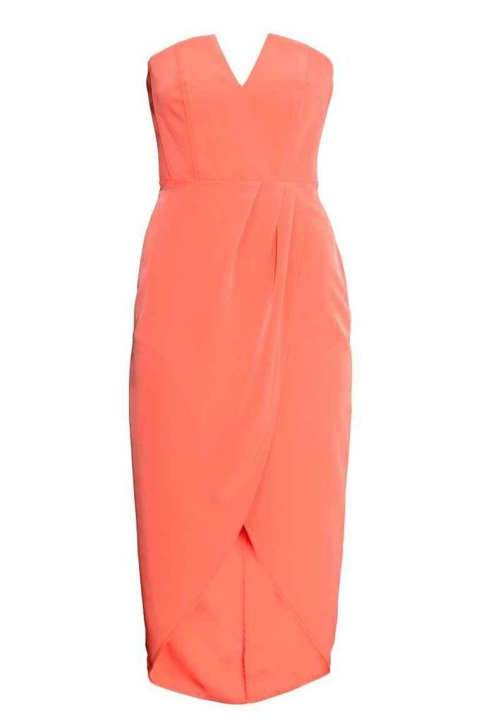 sukienka H&M, ok. 89zł