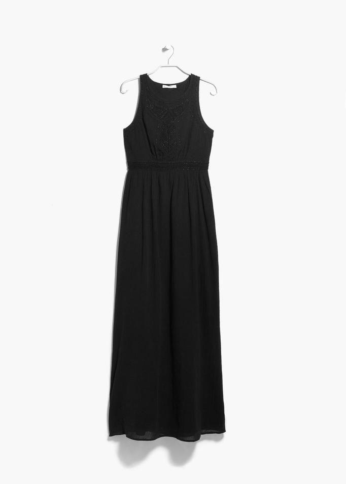 507f4d70d27dde Doskonałe sukienki MAXI z sieciówek (Modne kolory, niskie ceny ...