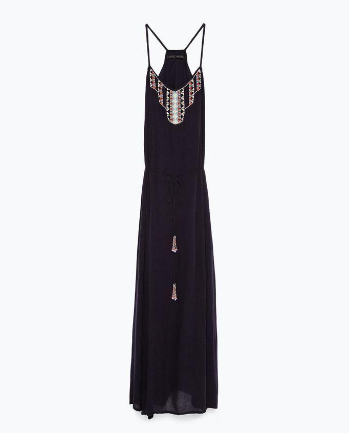 sukienka Zara, ok. 199zł