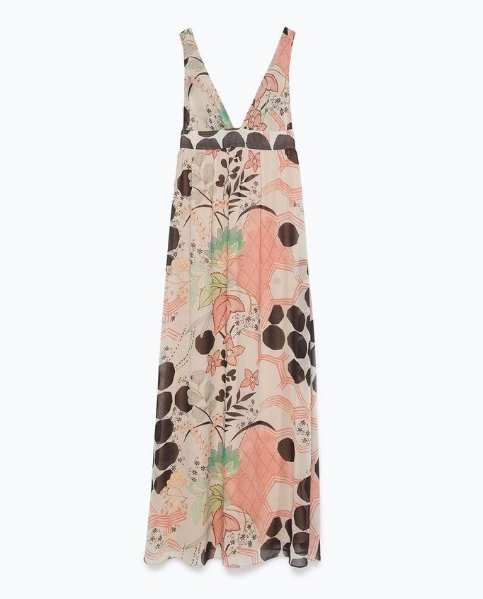 sukienka Zara, ok. 299zł
