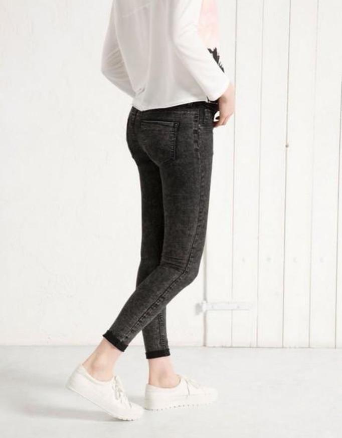 Bershka spodnie