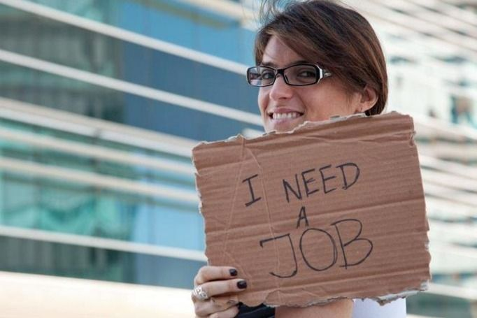 bezrobocie wśród młodych
