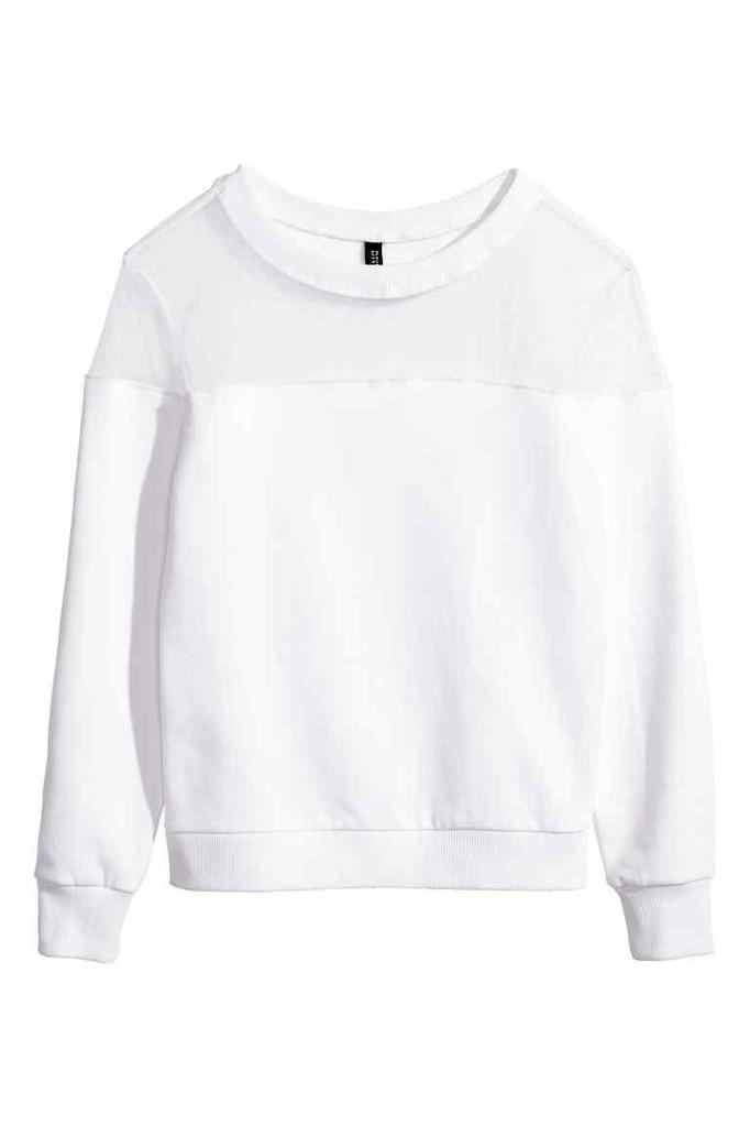 bluza H&M, ok. 59zł