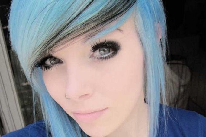 farbowanie włosów w młodym wieku