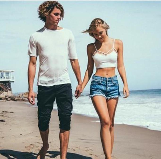 Jay i Alexis