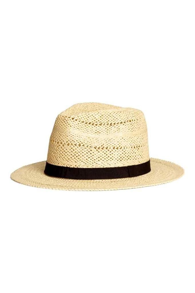 kapelusz H&M, ok. 39zł