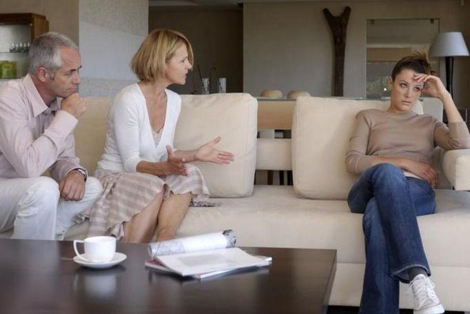 mieszkanie z rodzicami