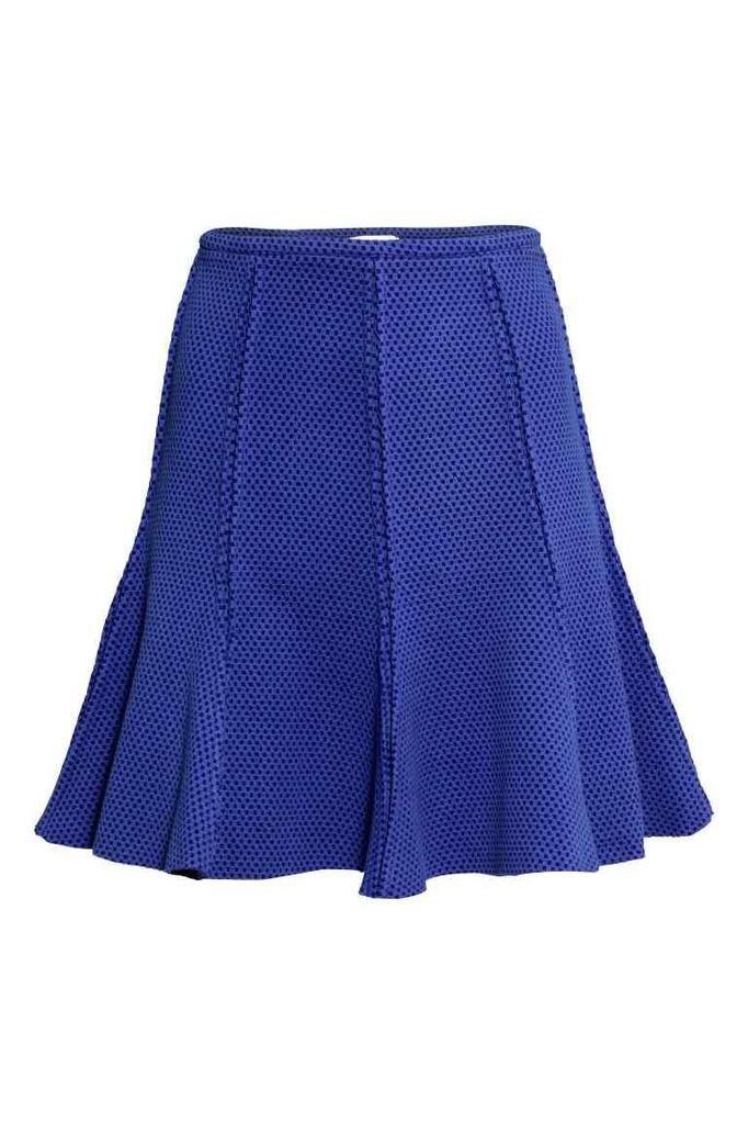 spódnica H&M, ok. 49zł