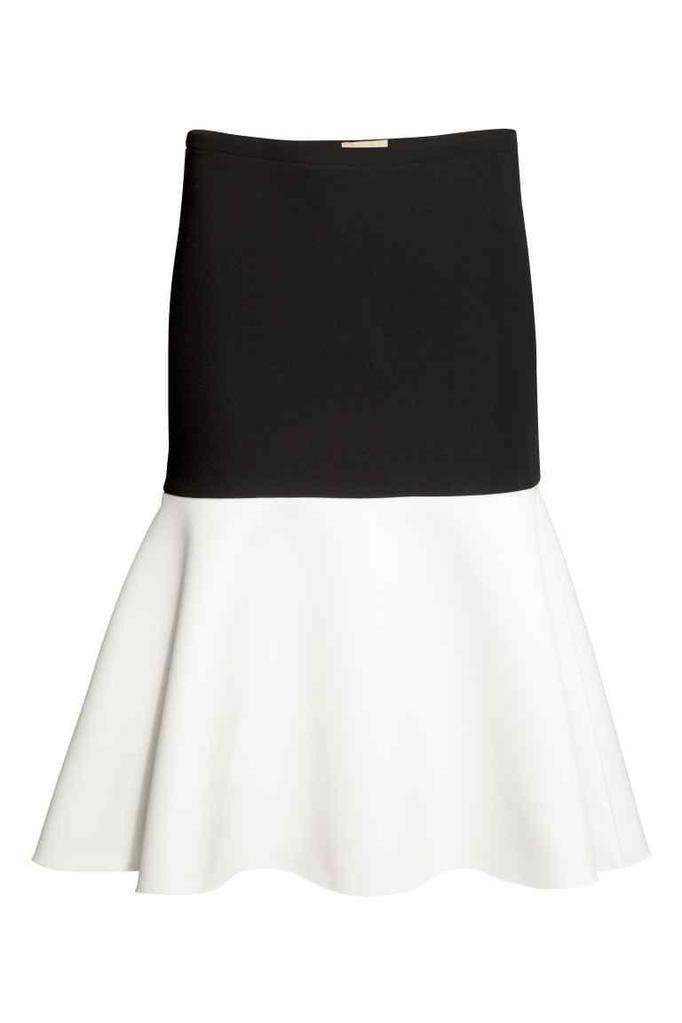 spódnica H&M, ok. 79zł
