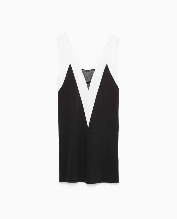 sukienka Zara, ok. 119zł
