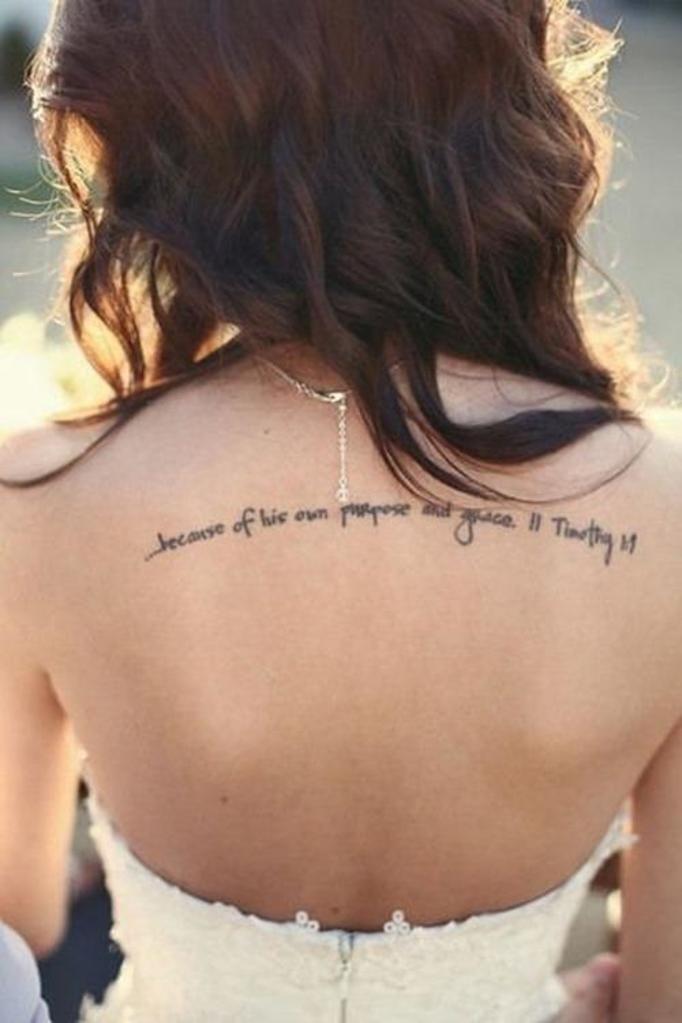 Marzysz O Tatuażu Poznaj Listę Najmniej Bolesnych Miejsc