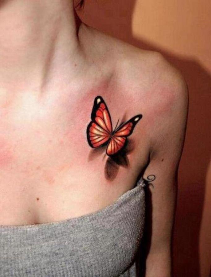 Takiego Tatuażu Nigdy Sobie Nie Rób Prędzej Czy Później