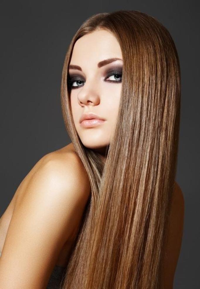 kobiece fryzury