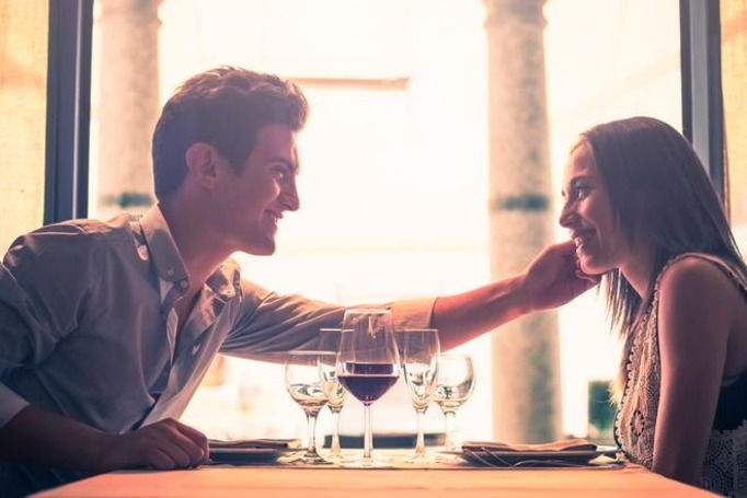 kto płaci na randce