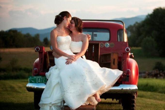 małżeństwo homoseksualne