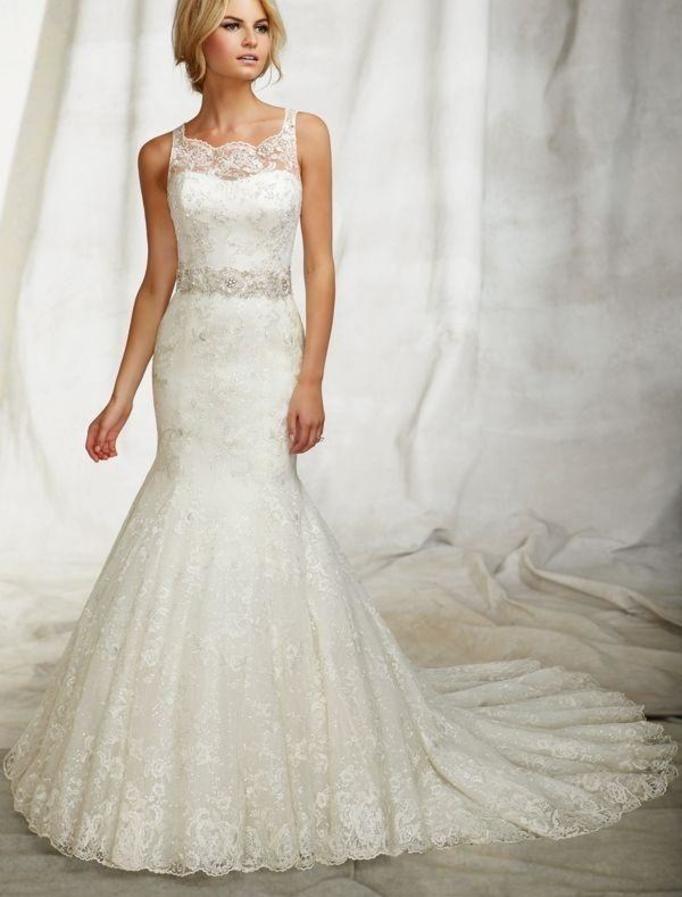 Faceci Wybrali 9 Najpiękniejszych Ich Zdaniem Sukni ślubnych