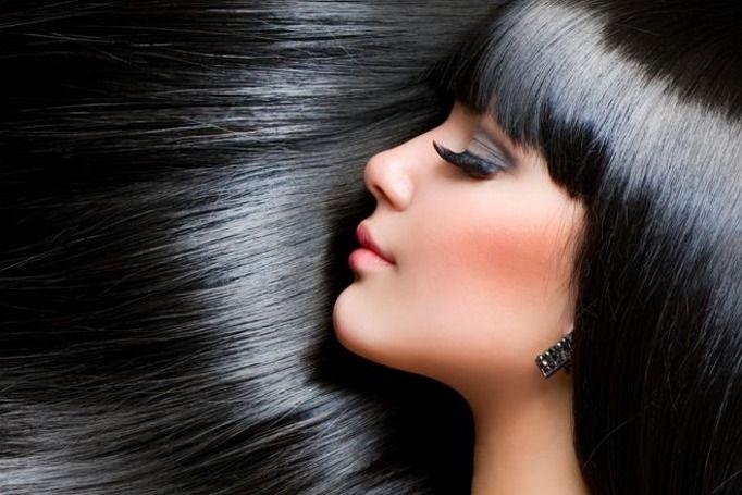 długość włosów