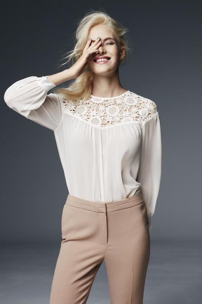 Jesienna kolekcja Marks & Spencer