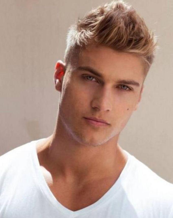 Najseksowniejszy Kolor Męskich Włosów To Część Facetów