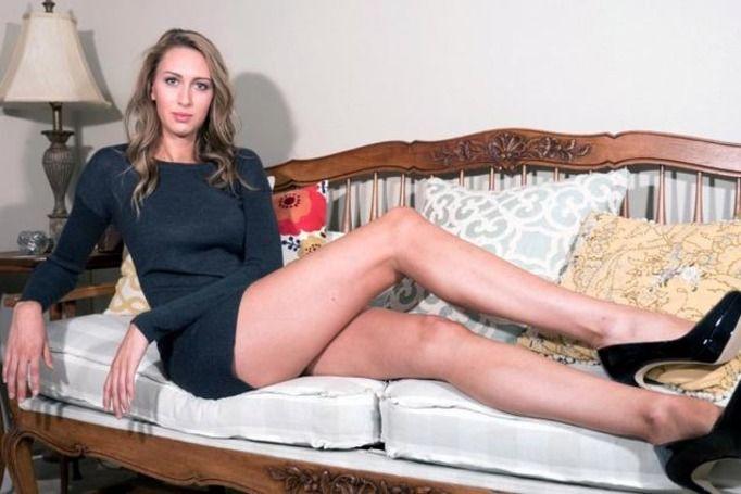 najdłuższe nogi na świecie