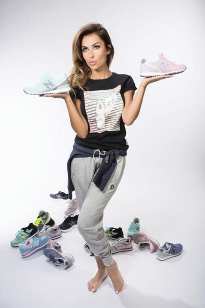 Natalia Siwiec & New Balance