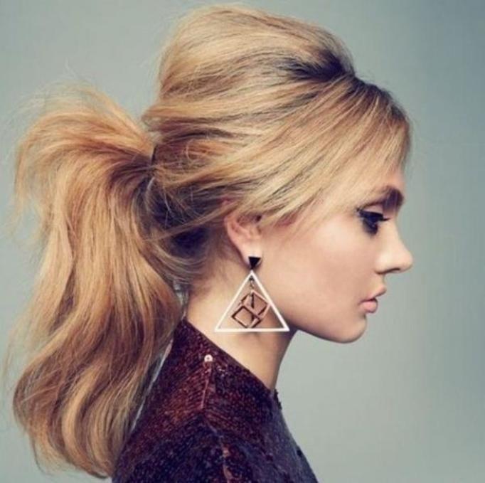 wyszczuplająca fryzura