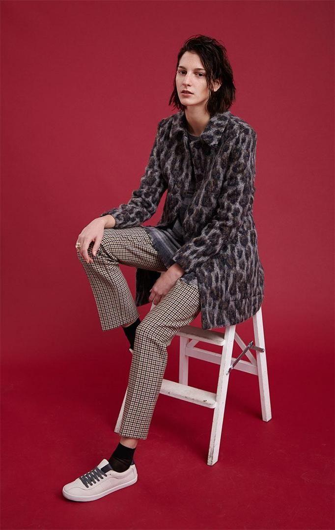 lookbook Zara