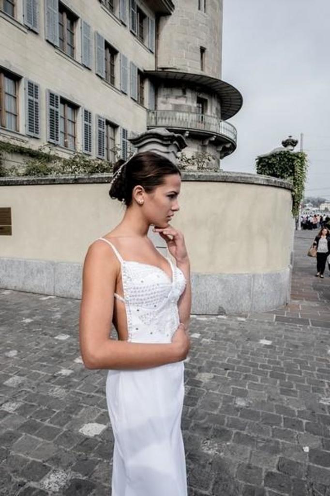 moda ślubna 2016