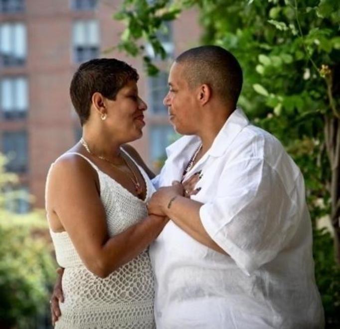 Śluby homoseksualistów
