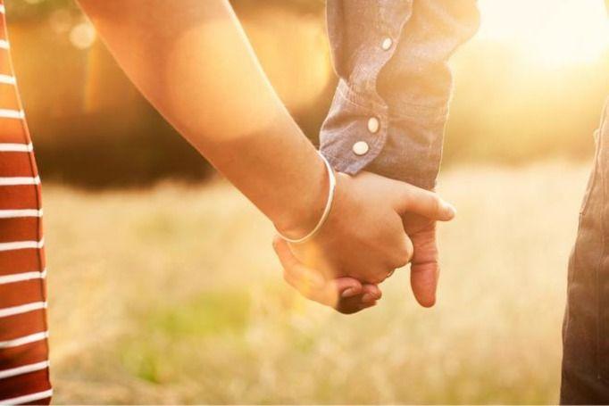 związek idealny