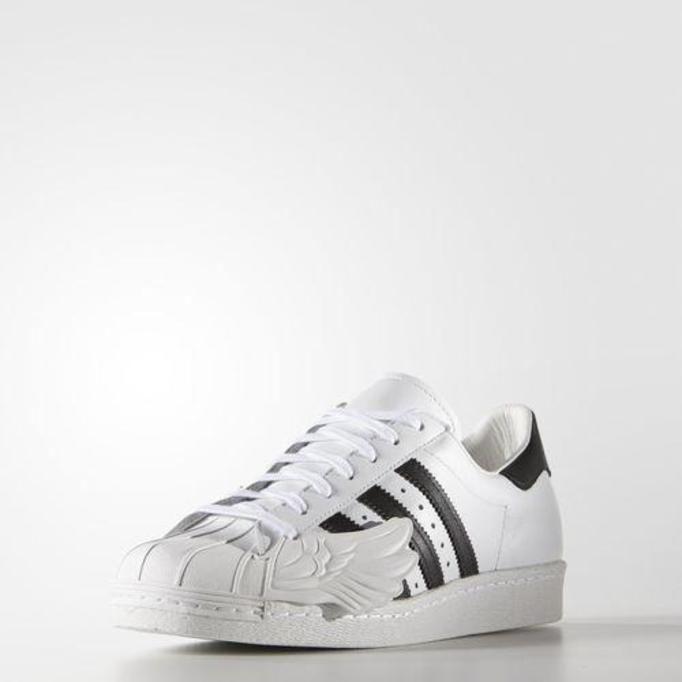 Adidas Superstar Wings