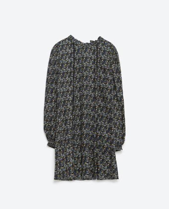 sukienka Zara, ok. 89zł