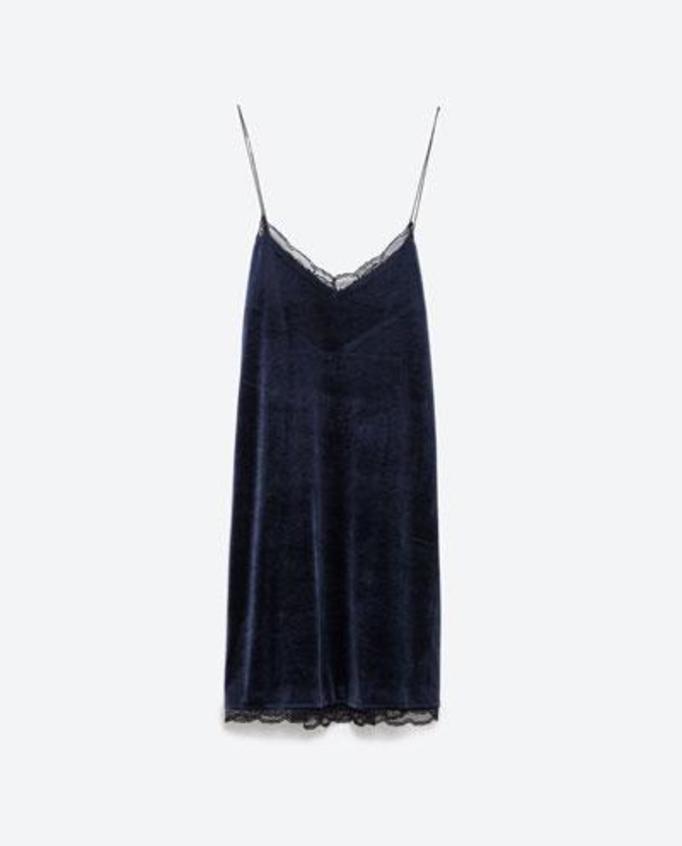 sukienka Zara, ok. 99zł